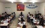 SEMED premia alunos do Simulado em Preparação à Prova SAEB