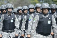 Defesa aumenta efetivo de segurança para a Rio 2016