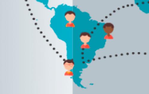 Governo destina R$ 14 milhões para assistência a imigrantes venezuelanos