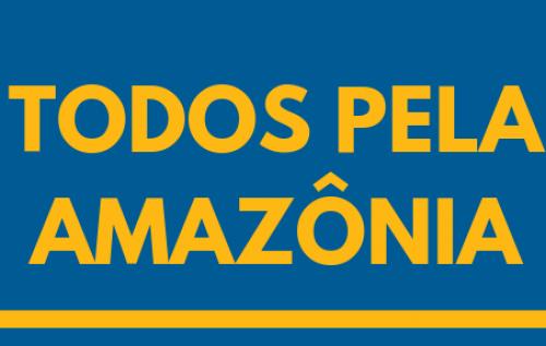 Governo Federal trabalha para combater atividades ilegais e queimadas na Amazônia