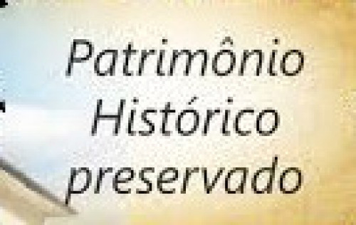 Patrimônios históricos serão recuperados com apoio da iniciativa privada