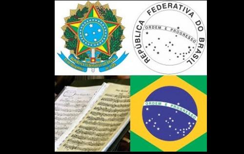 Conheça os principais símbolos nacionais presentes na comemoração da Independência
