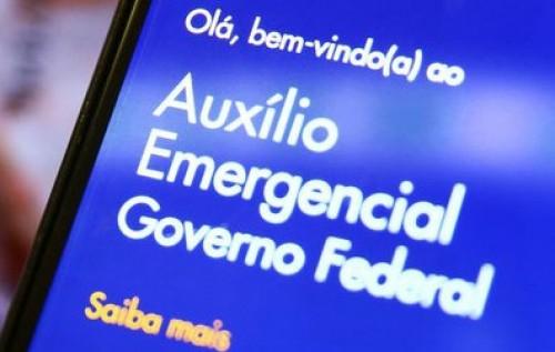 Governo já destinou R$ 200 bilhões para beneficiários do Auxílio Emergencial