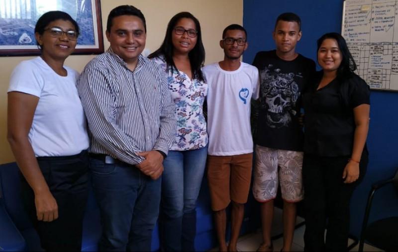 Alunos surdos solicitam inclusão da disciplina LIBRAS na base educacional do município