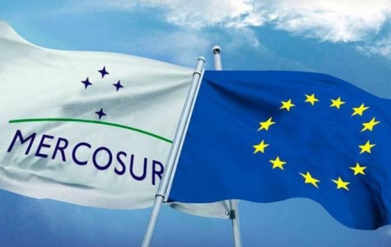ACORDO MERCOSUL E UNIÃO EUROPEIA SERÁ RATIFICADO PELAS NAÇÕES DO BLOCO